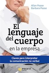 Libro El Lenguaje Del Cuerpo En La Empresa