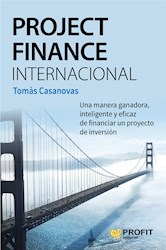 Libro Project Finance Internacional