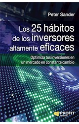 Papel LOS 25 HABITOS DE LOS INVERSORES ALTAMENTE EFICACES