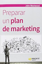 Libro Preparar Un Plan De Marketing