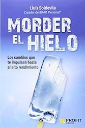 Libro Morder El Hielo