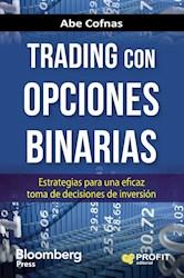 Libro Trading Con Operaciones Binarias