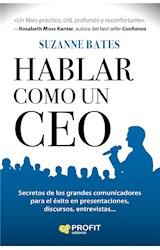 E-book Hablar como un CEO
