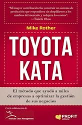 Libro Toyota Kata