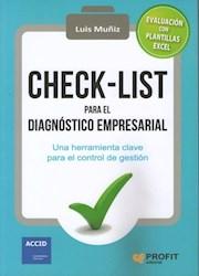 Libro Check-List Para El Diagnostico Empresarial