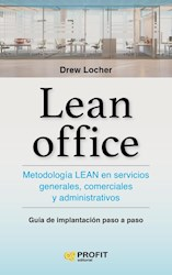 Libro Lean Office