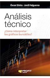 E-book Análisis técnico