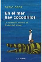 Papel EN EL MAR HAY COCODRILOS