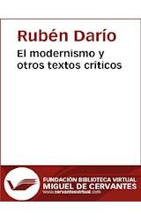 E-book El modernismo y otros textos críticos