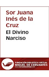 E-book El Divino Narciso