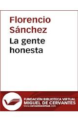 E-book La gente honesta