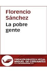E-book La pobre gente