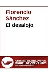 E-book El desalojo