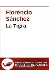 E-book La Tigra