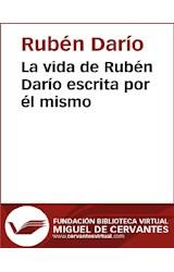 E-book La vida de Rubén Darío