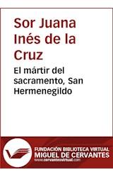 E-book El mártir del sacramento, San Hermenegildo