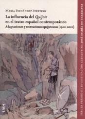 Papel LA INFLUENCIA DEL QUIJOTE EN EL TEATRO ESPAÑOL CONTEMPORANEO