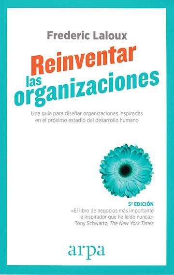 Papel Reinventar Las Organizaciones