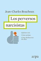 Libro Los Perversos Narcisistas