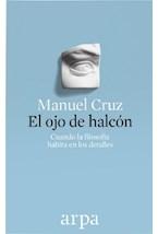 Papel EL OJO DE HALCON
