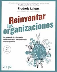Libro Reinventar Las Organizaciones