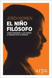Papel Niño Filosofo, El