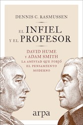 Libro El Infiel Y El Profesor