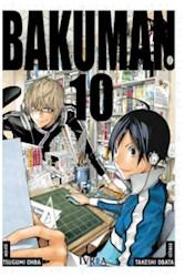 Libro 10. Bakuman