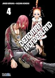 Libro 4. Deadman Wonderland