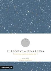 Libro El Leon Y La Luna Llena