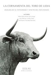 Libro La Cornamenta Del Toro De Lidia
