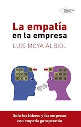 Libro La Empatia En La Empresa