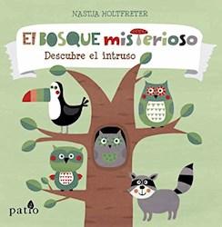Libro El Bosque Misterioso