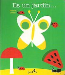 Libro Es Un Jardin