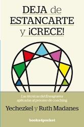 Libro Deja De Estancarte Y Crece !
