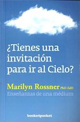 Libro Tienes Una Invitacion Para Ir Al Cielo ?