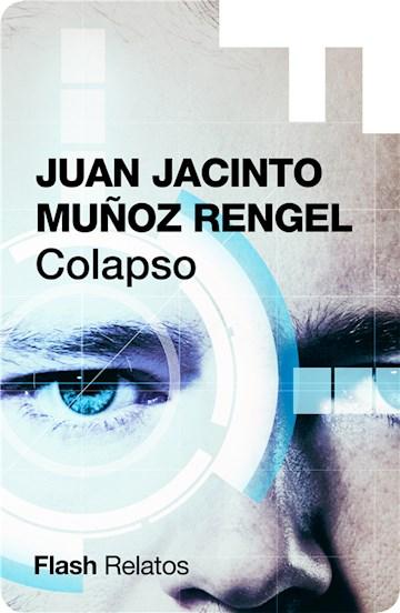 E-book Colapso (Flash Relatos)