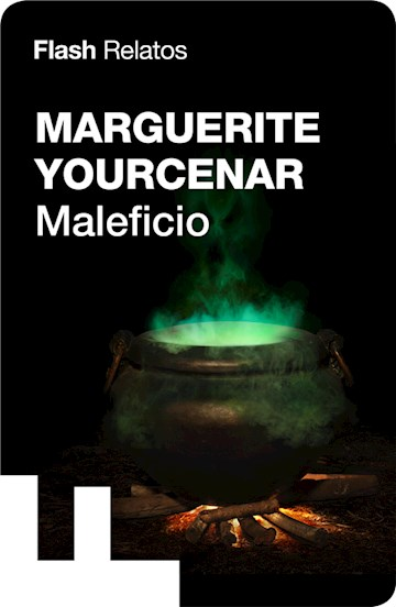 E-book Maleficio (Flash Relatos)