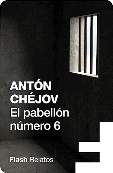 E-book El Pabellón Número 6 (Flash Relatos)