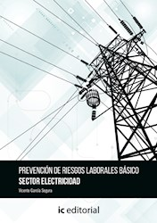 Libro Prevencion De Riesgos Laborales Basico. Sector E