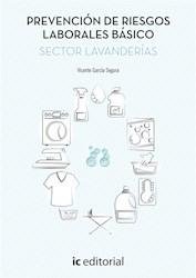 Libro Prevencion De Riesgos Laborales Basico. Sector L