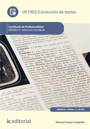 E-book Corrección De Textos