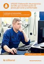 Libro Elaboracion De Programas De Cnc Para La Fabricaci