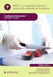 Libro Seguridad E Higiene Y Proteccion Ambiental En Hos