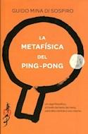 Papel METAFISICA DEL PING PONG (CARTONE)