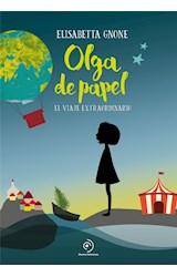 Papel OLGA DE PAPEL