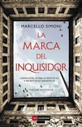 Libro La Marca Del Inquisidor