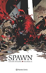 Papel Spawn Integral Vol. 3