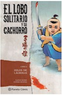 Papel LOBO SOLITARIO Y SU CACHORRO 18 INTRAMUROS [ILUSTRADO]