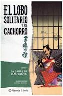 Papel LOBO SOLITARIO Y SU CACHORRO 19 VERANO ROJO OTOÑO BLANCO [ILUSTRADO]